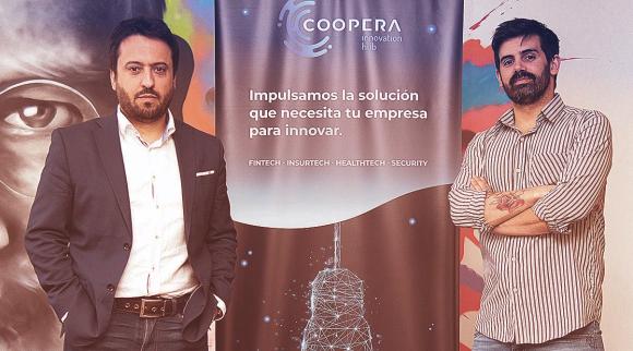 Lanzamos Coopera Innovation hub para conectar empresas con la innovación
